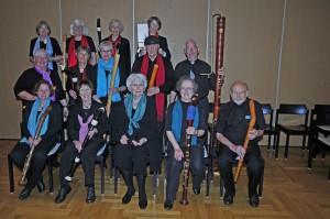 Flauto Dolce Sankt Augustin