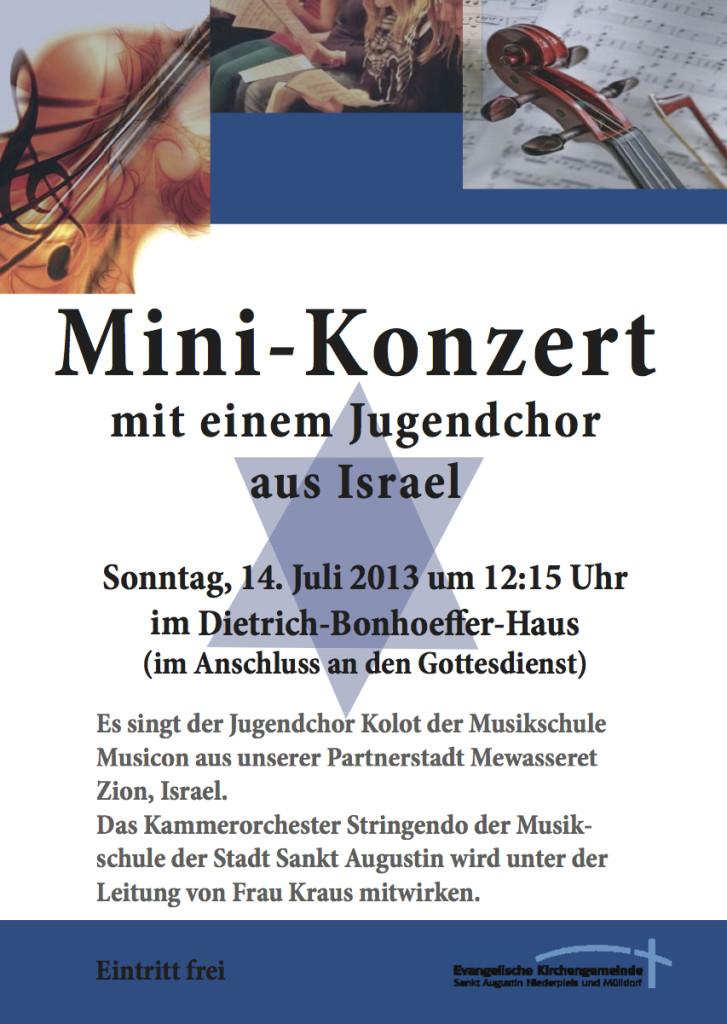 Israel Chor