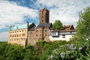 Wartburg,Foto Nestler