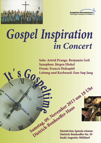 Gospelkonzert