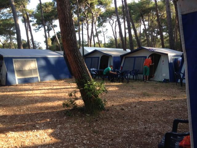KonfiCamp 2014