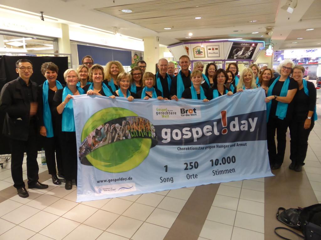 Gospelday