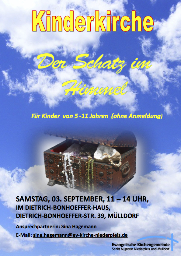 Flyer September Schatz
