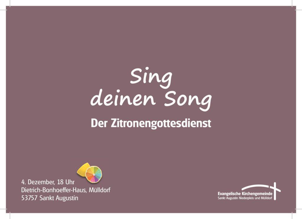 song-zitro
